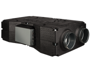 Приточно-вытяжная установка SHUFT NOVA-300 Sensitive